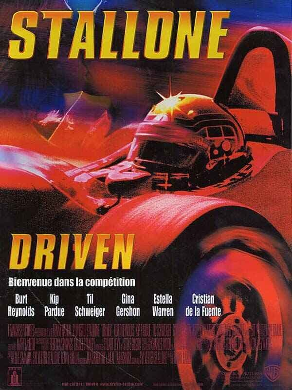 Driven full movie Hd1080p Sub English Play For Free