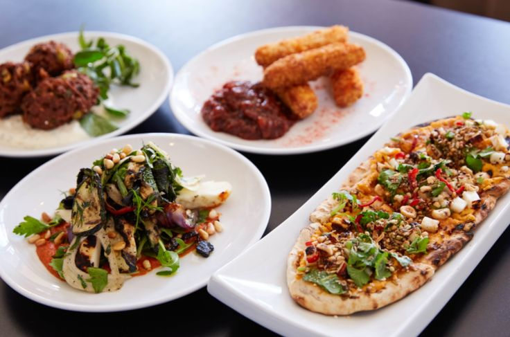 A Halloumi-themed pop-up restaurant is opening in London