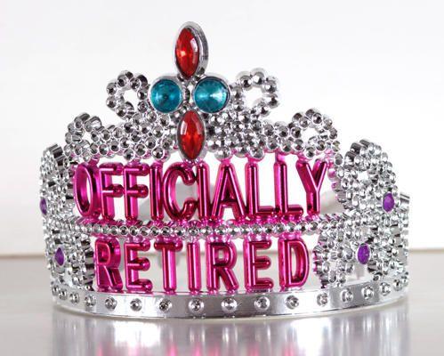 Retirement Party Ideas Pinterest