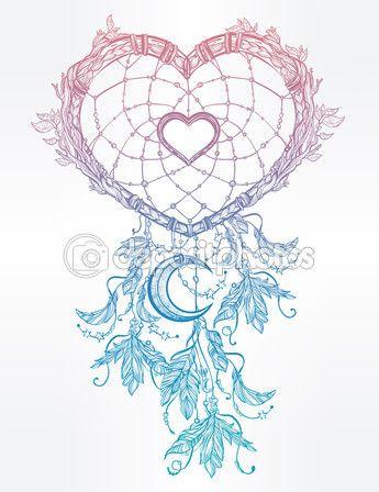 Ms de 25 ideas increbles sobre Mandala en forma de luna en