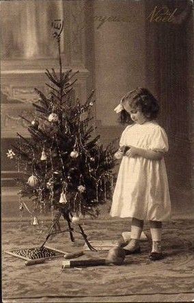 Why not make sweet Christmas cards tags this year by copying your vintage family…                                                                                                                                                                                 More