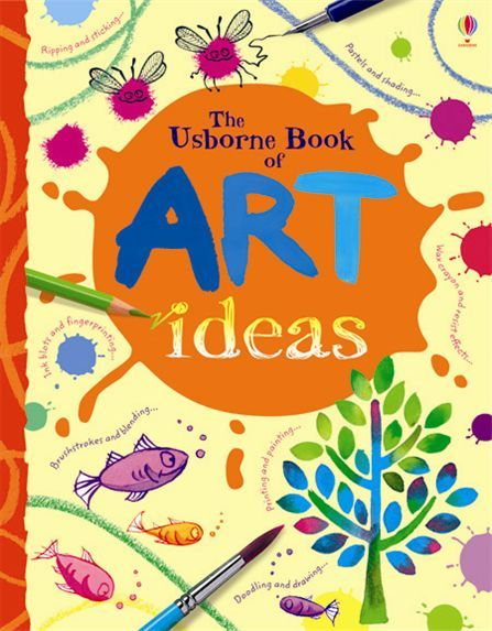 Children Book Cover Ideas : Best images about usborne art ideas on pinterest