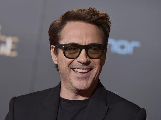 NEW YORK (AP)(STL.News) — Richard Linklater and Robert Downey Jr. are teaming up to make a film adapted from a podcast.    Megan Ellison's Annapurna Pictures announced Monday evening that it will produce the untitled film, with Linklater direct...