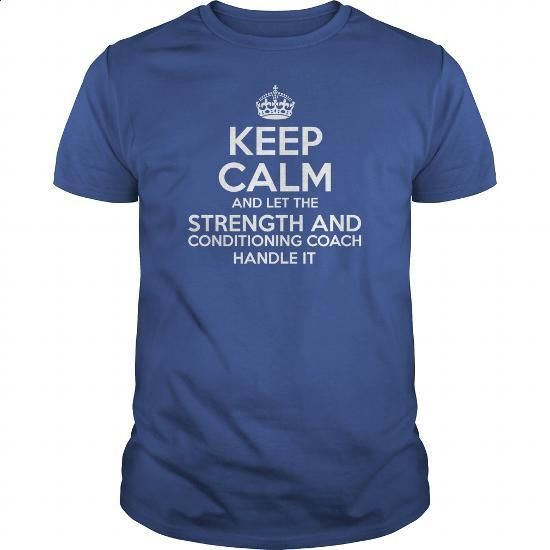 Awesome Tee For Strength And Conditioning Coach - #tshirts #cool t shirts. BUY NOW => https://www.sunfrog.com/LifeStyle/Awesome-Tee-For-Strength-And-Conditioning-Coach-Royal-Blue-Guys.html?60505