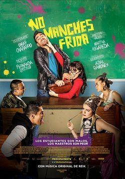Ver película No manches Frida online latino 2016 gratis VK completa HD sin…