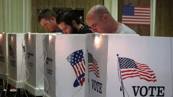 Unbelievable--Nearly half a million California voters may be unable to participate in the state's presidential primaries on June 7 as a result of confusion in the voter registration process, a Los Angeles …