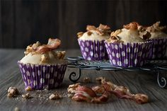 Speck-Cupcakes