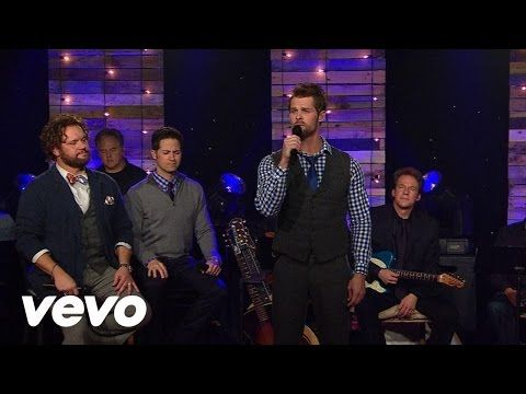 Gaither Vocal Band - Sometimes It Takes A Mountain (Live) - YouTube