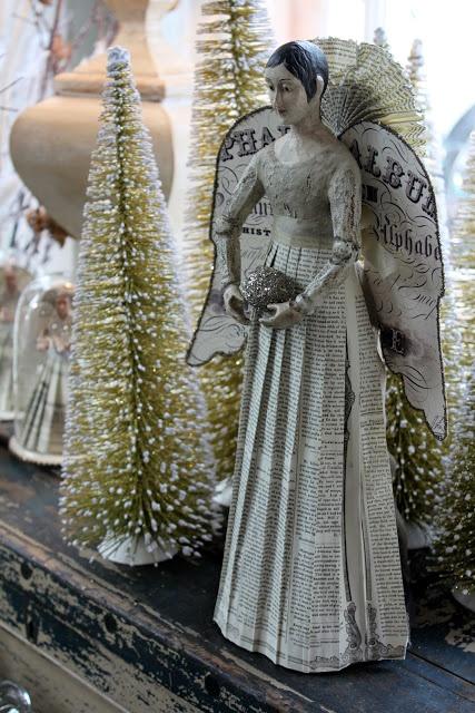 52 FLEA: Taken For Granite -Christmas 2012