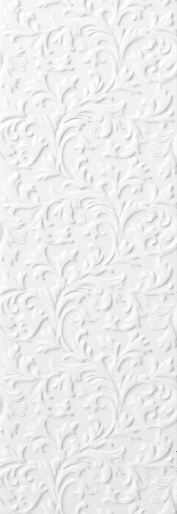 #Aparici #Luxury Talia White Epic 20x59,2 Cm | #Feinsteinzeug #Marmor