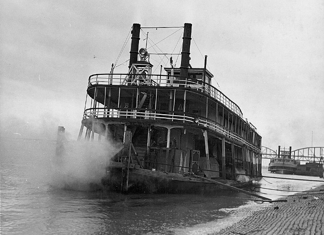 316 best images about steamboats on Pinterest | Robert fulton, Rivers and Steam boats