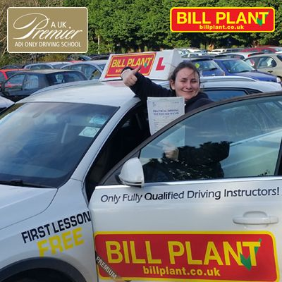 What sort of record-keeping systems do driving instructors use?