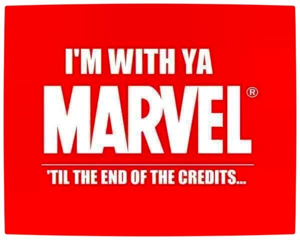 The Truth About Marvel Movies - Vamers
