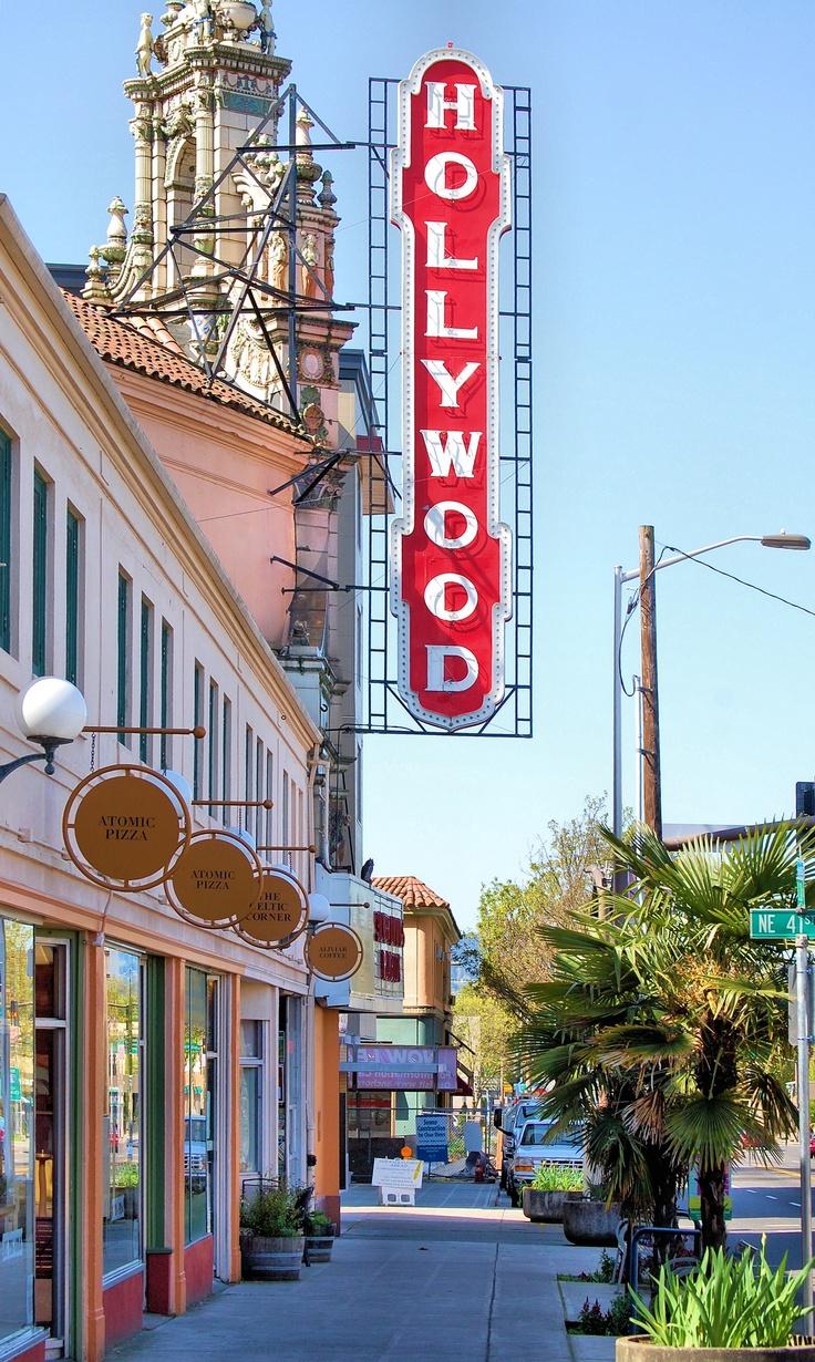 Great Shopping in Portlandu0027s Hollywood District 408