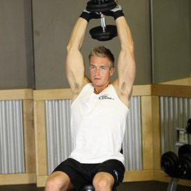 Bodybuilding.com - Taking FST-7 Training Program For A Test Drive - Part 4: Biceps And Triceps!