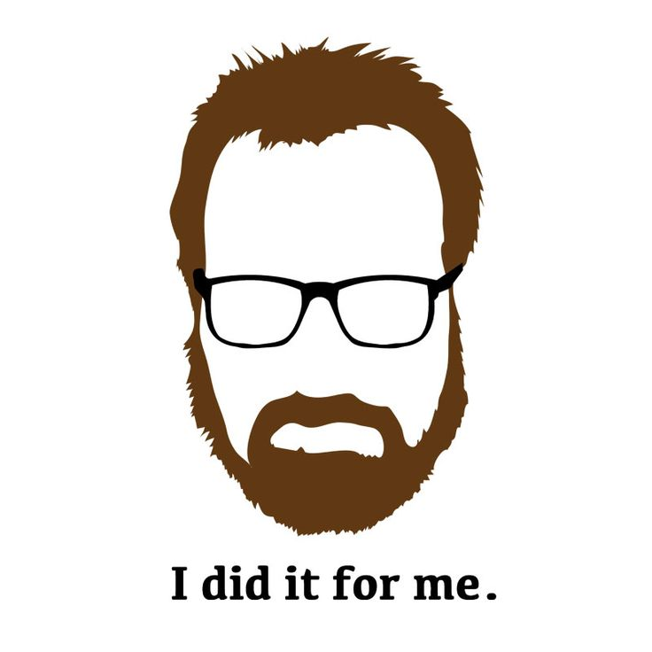 I Did It For Me - Walter White