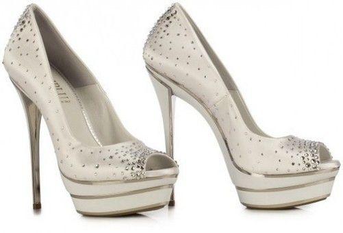 Loriblu Wedding Shoes 2014