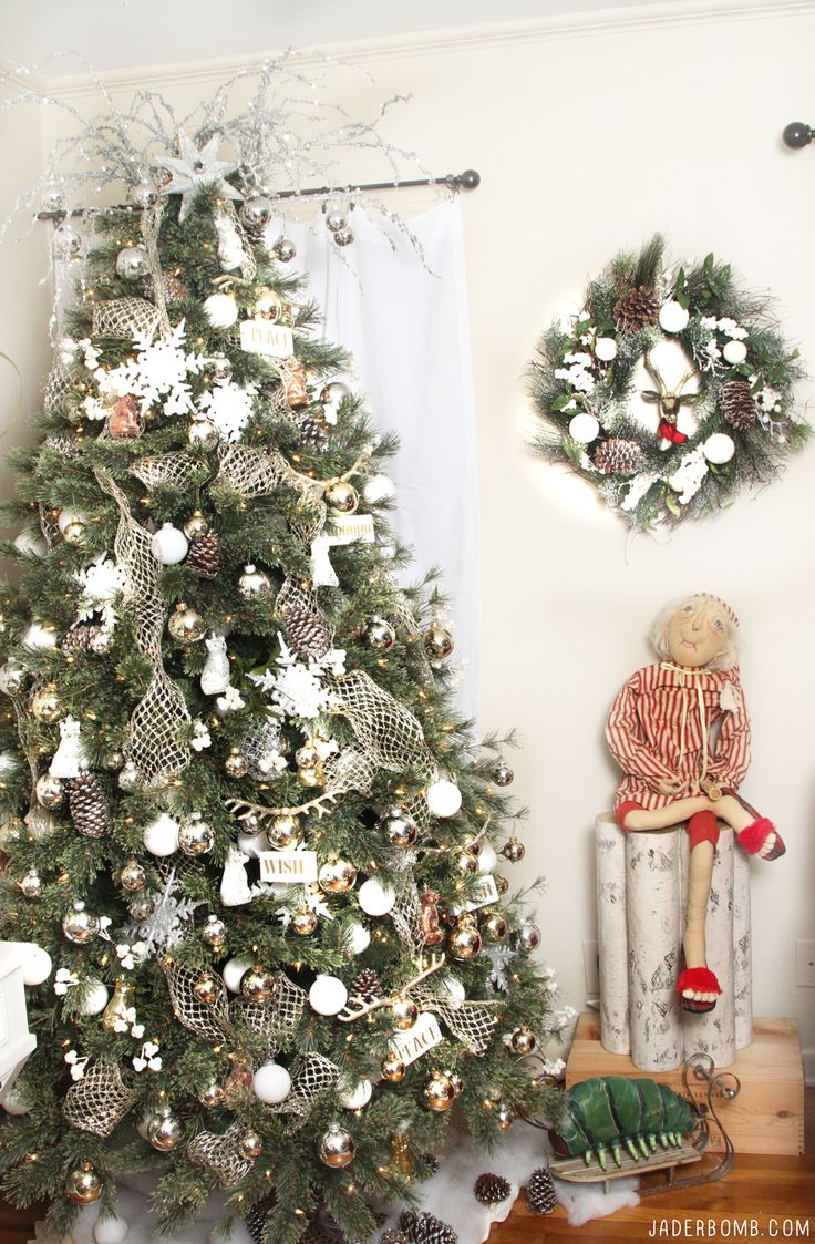 Pictures Of Christmas Stuff 1220 best holiday decor diy images on pinterest   holiday ideas