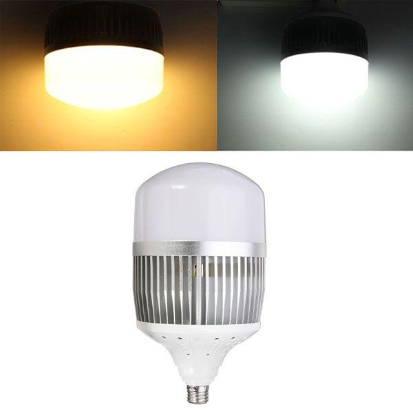 E27 100w 100lm W Smd3030 High Brightness Led Light Bulb For Factory Industry Ac85 265v Led Light Bulbs From Lights Lighting On Banggood Com Bulb Led Bulb Led Lights