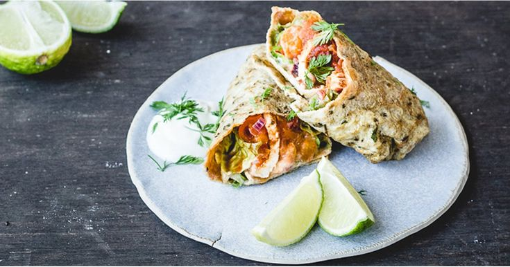 10 Hearty Breakfast Burrito Recipes That Will Leave You Feeling Ready to Take On the Day