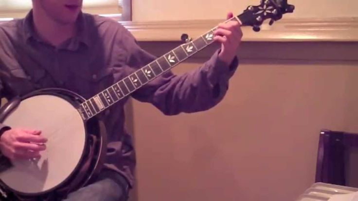 Play The Banjo Free Beginner Banjo Lesson With Tab