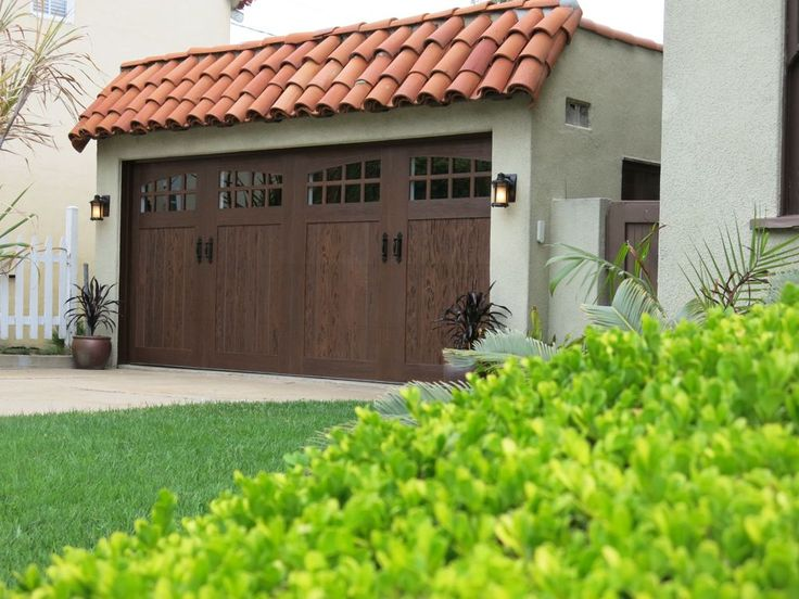 Spanish Style Homes Garage : Best images about spanish style decor and design on