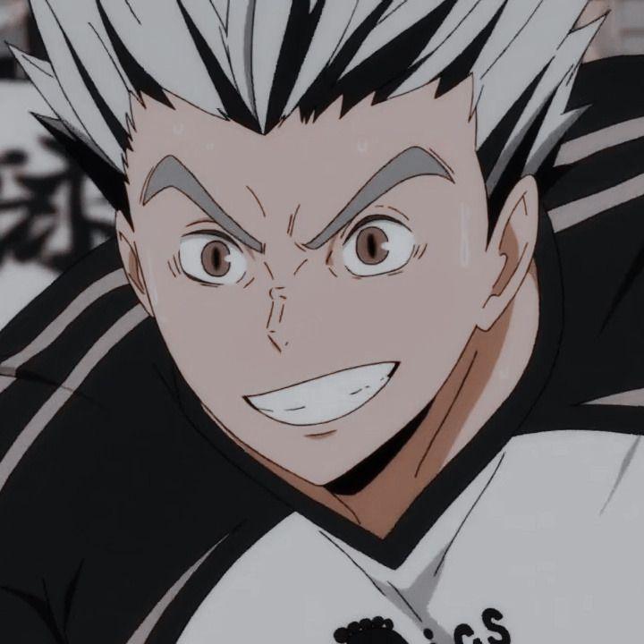 haikyuu anime icons app anime