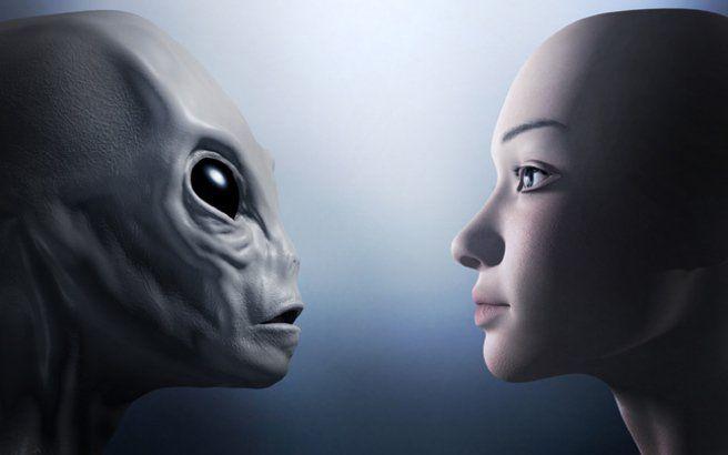 Απο το erenzw.blogspot.gr  Σύμφωνα με μια πρόσφατη δημοσκόπηση (HuffPo / YouGov), το 48% των Αμερικανών πιστεύει ότι είναι πιθανό τα UFO να...