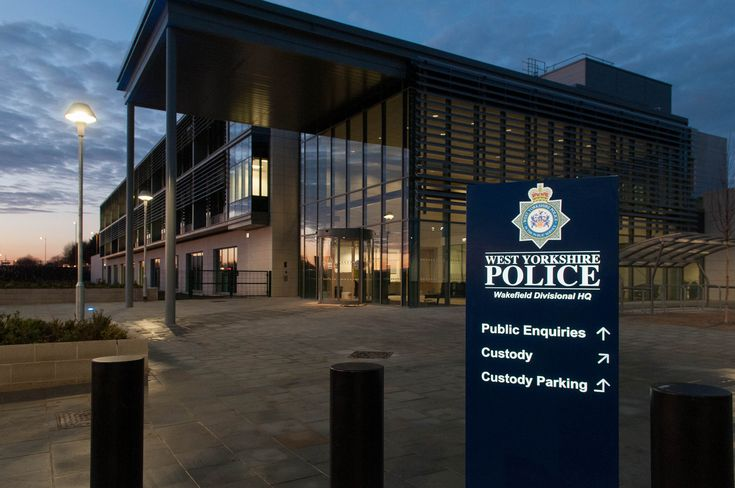 3D Printing: UK's West Yorkshire Police install 3D printer for scientific support in trials - https://3dprintingindustry.com/news/uks-west-yorkshire-police-install-3d-printer-scientific-support-trials-113211/?utm_source=Pinterest