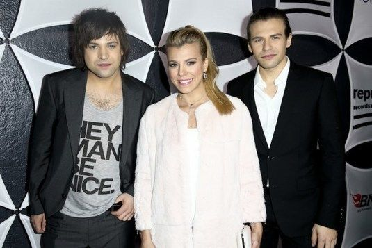 First+Time+Stories:+The+Band+Perry