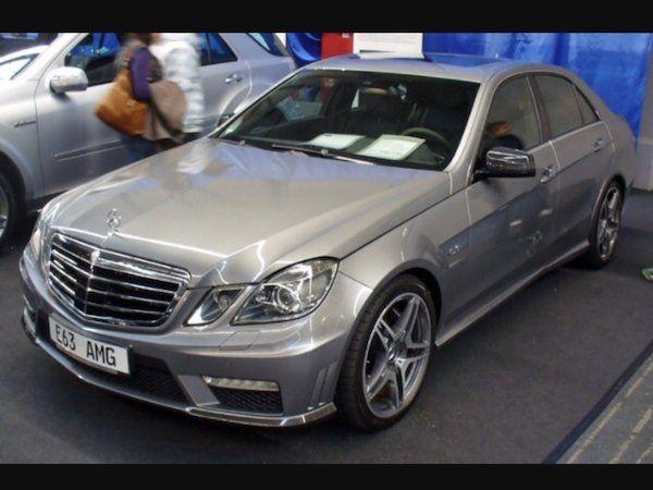 Mercedes W212 Dpf Problems