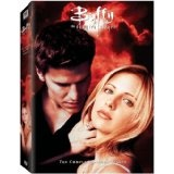 Buffy the Vampire Slayer  - The Complete Second Season (Slim Set) (DVD)By Sarah Michelle Gellar
