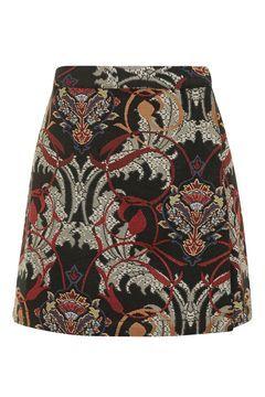 Rambler Tapestry Skirt