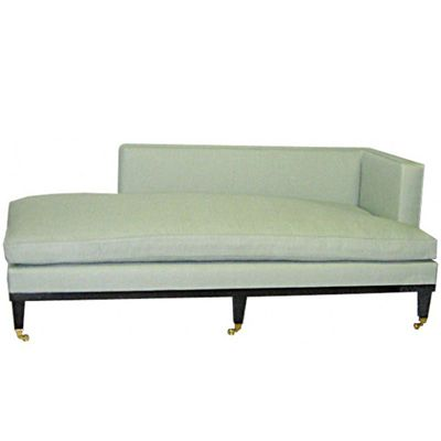 Belladona Chaise - Windsor Smith Home  sc 1 st  Pinterest : settees and chaises - Sectionals, Sofas & Couches