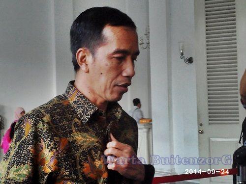 Jokowidodo - 6 #Wartabuitenzorg