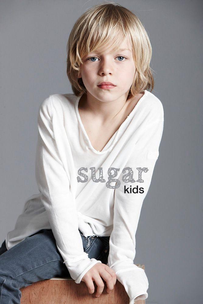 Marti de Sugar Kids