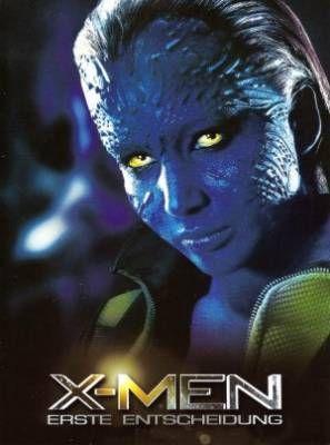 - Постеры - Люди Икс: Первый класс - Фотоматериалы - StarkIndustries.Ru
