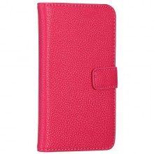 Funda Lumia 625 - Tipo Cartera Fucsia  $ 84,21