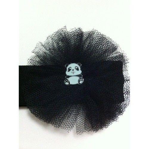 Paper Faces Panda Aksesuarlı, Siyah Tütü Çiçekli, Bebek Saç Bandı 18,00 TL ile n11.com'da! Paper Faces Saç Aksesuarları fiyatı ve…