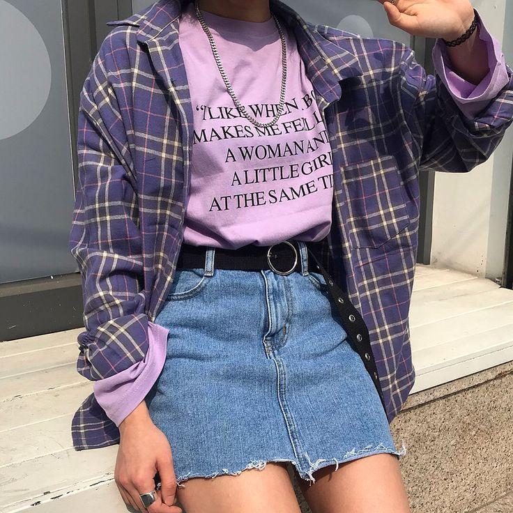 Outfits mit denen Sie an kalten Tagen einen Pyjama…