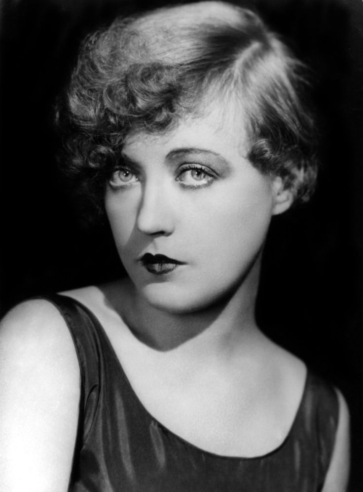 Marion Davies c. 1920 I heard her name a lot on old radio shows.