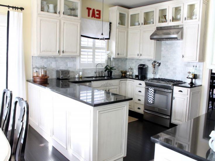 Best 25+ Ivory Kitchen Cabinets Ideas On Pinterest