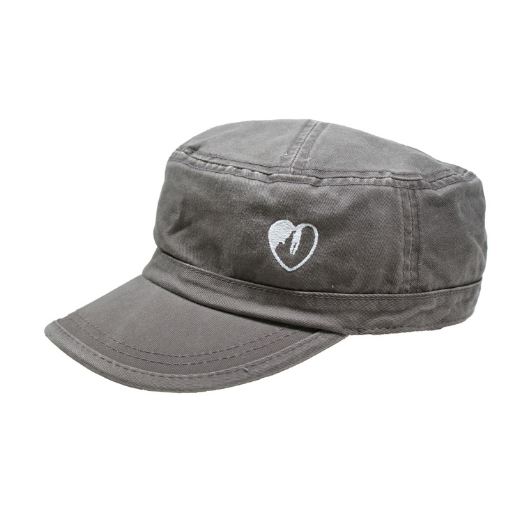 tc baseball hat love military cap