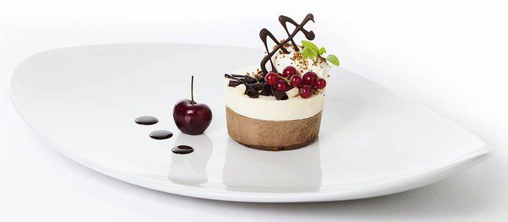K lahodnej chuti dobrej kávy neodmysliteľne patrí koláč. Írsky Bailey's #Cheesecake http://varme.dennikn.sk/recipe/irsky-baileys-cheesecake/