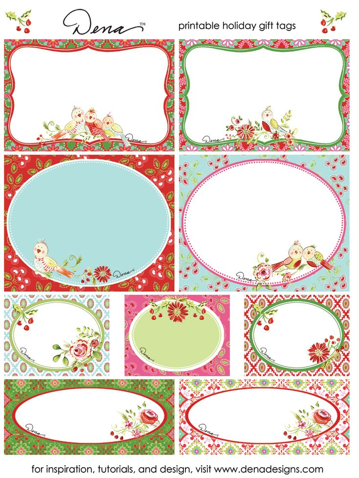 denadesigns-holiday2012tags.jpg 734×976 pixels
