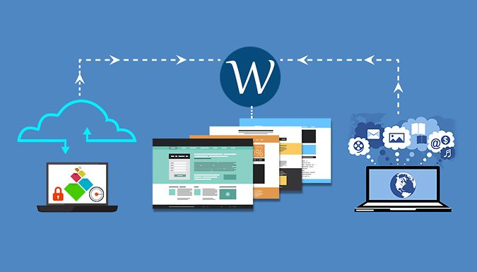 Buy WordPress Comprehensive Online 3-Course Package for just £29.00 Become a tech. whizz with the WordPress Comprehensive Online 3-Course Package      Discover how to build and maintain a successful Wordpress website or blog      Learn about backup, security, name servers, themes and more      See Full Details for units of study      Great for small businesses, freelancers of for those...