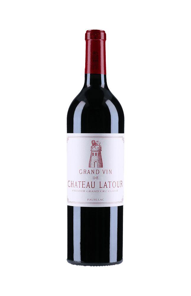 Château Latour 2009 fine wine from Bordeaux
