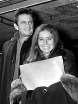 Johnny Cash and June Carter Cash Marriage Profile