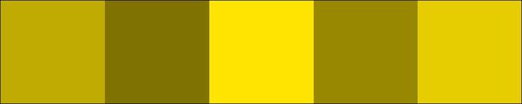 """Ver """"oliva"""". #AdobeColor https://color.adobe.com/es/oliva-color-theme-6680573/"""
