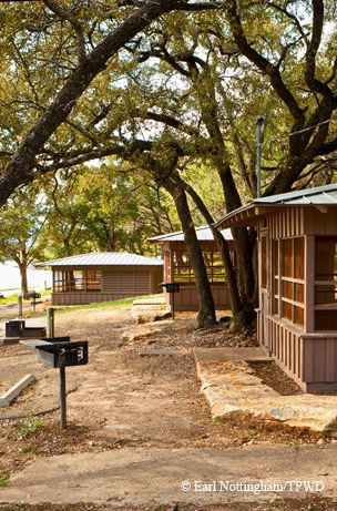 Discover 10 of Texas' Overlooked State Parks|| TPW magazine|June 2012